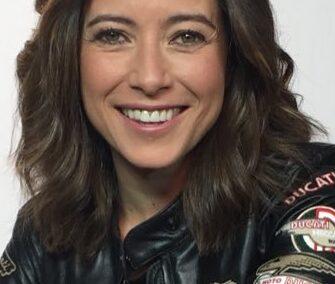 Alicia Sornosa