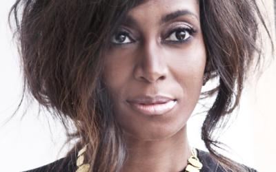 Bisila Bokoko, súper diversa e inclusiva. Reina de África valenciana en NYC