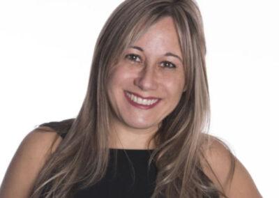 Mónica Mendoza