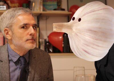 Mikel López Iturriaga «El Comidista»