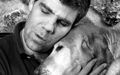 ¡Joder con el ciego! Cristian Sainz de Marles, una historia de resiliencia y superación ante la adversidad