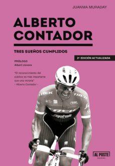 Contratar conferencia Alberto Contador