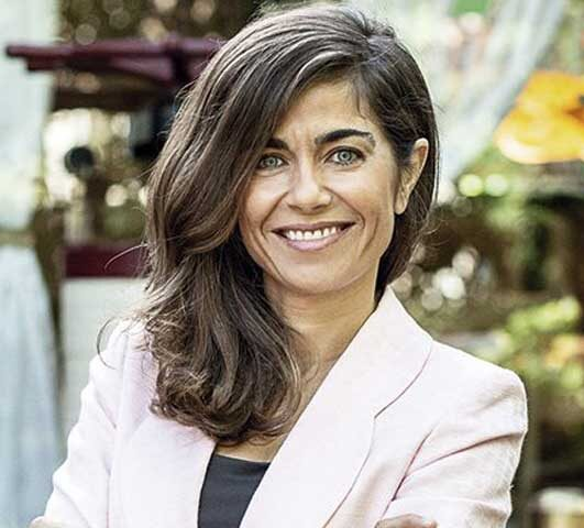 contratar conferencia Susana Voces