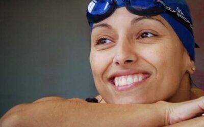 La princesa (de Asturias) que quería ser sirena: historia de la nadadora paralímpica Teresa Perales